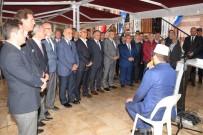 255 Yıllık Cami Restore Edilerek İbadete Açıldı
