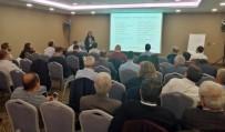 Ataşehir'de 'Türk Çam Balının Uluslararası Coğrafi İşaret Tescili' Konulu Toplantı