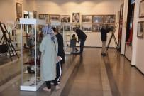Atatürk Müzesini 5 Günde 7 Bin 100 Kişi Ziyaret Etti