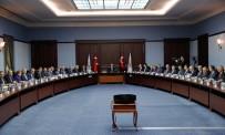 Başkan Yüce, 'Belediyecilikte Yeni Dönemi Başlatan AK Parti'dir'