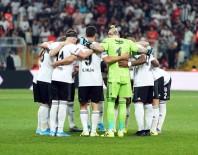 Beşiktaş 195 Gündür Deplasmanda Gülemiyor!
