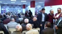 KAVACıK - Beykoz'da Halk Meclisi Kavacık Mahallesiyle Başladı