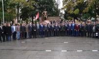 Çorlu'nun Düşman İşgalinden Kurtuluşunun 97. Yılı Kutlandı
