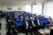 'Din Kültürü Ve Ahlak Bilgisi Öğretmen Gelişim Programı'