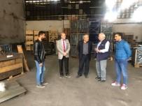 Döküm Sanayi Fabrikası Osmaneli'ne Katkı Sağlayacak