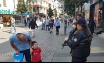Emniyet Ekim Ayı Asayiş Raporu Açıklaması 163 Tutuklama