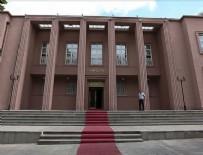 Eski Danıştay üyesi Bülent Olcay'ın hapis cezasına onama