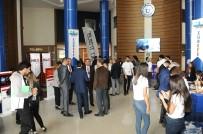 YILDIRIM BEYAZIT ÜNİVERSİTESİ - EUREFE'19 Kongresi Başladı