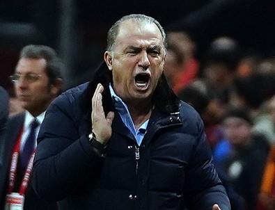 Fatih Terim'den maç sonu açıklamalar!