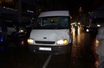 Fatsa'da Genç Çifte Araç Çarptı Açıklaması 2 Yaralı