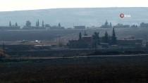 Fırat'ın Doğusunda Türk Ve Rus Askerlerince İlk Ortak Kara Devriyesi Başladı