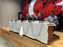 'Heybeliada'da Tarih, Medeniyet Ve Adalet' Paneli