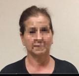 Hırsızlıktan Suçundan Serbest Bırakılan Kadın, Aynı Olaydan Yeniden Yakalandı