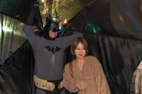 CADıLAR BAYRAMı - Hollywood'da Cadılar Bayramı Kutlaması