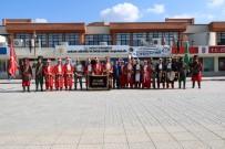 MEHTERAN TAKıMı - İnönü Üniversitesi'nde Cumhuriyet Bayramı Coşkusu