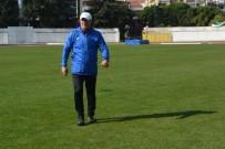 Isparta 32 Spor Teknik Patronu Şengün Açıklaması '12. Adama İhtiyacımız Var'