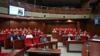 İzmit Belediyesi'nde Personele Afet Eğitimi Verildi