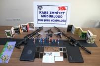 Kağızman Ve Digor'da PKK/KCK Operasyonu Açıklaması 9 Gözaltı