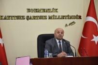 Karabük İl Genel  Meclis Toplantısı