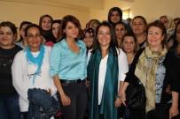 Keban'da  'Kadın Eğitim Ve Üretim Merkezi' Projesi