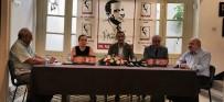 MEHMET KÜÇÜK - Kıbrıslı Türk Lider Anısına Euro Basıldı