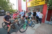TÜRKIYE BISIKLET FEDERASYONU - Malatyalı Bisikletçilerden Büyük Başarı