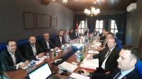 Matlı Açıklaması 'Doğanbey SMÖ'ler Bursa'mıza Hayırlı Olsun'