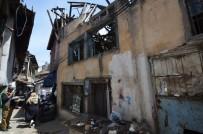 MİMARLAR ODASI - Mimarlar Odası Tescilli Yapıların Restoresine Karşı Çıkıyor