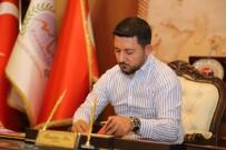 Nevşehir Belediye Başkanı Rasim Arı, UCLG-MEWA Toplantısı İçin İran'da