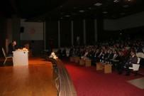 DAMAT İBRAHİM PAŞA - NEVÜ'de 'İslam Bilim Tarihi' Konulu Panel Düzenlendi