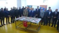 Ordu'dan Mehmetçiğe 2 Bin Adet Çikolata
