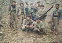 MURAT KARAYILAN - PYD Elebaşı Şahin Cilo'nun PKK Kampından Yeni Fotoğrafları Ortaya Çıktı