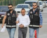 Sahte Diş Hekimini Hasta Kılığındaki Polis Yakaladı