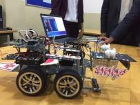 Şehit Murat Taş Ortaokulunda STEM Odası Açıldı