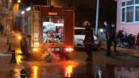 Sinop'ta Tüp Patlaması Açıklaması 1 Yaralı