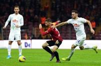 BABEL - Süper Lig Açıklaması Galatasaray Açıklaması 2 - Çaykur Rizespor Açıklaması 0 (Maç Sonucu)