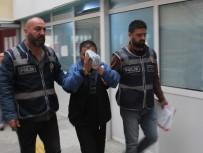 Tartıştığı 2 Kişiyi Silahla Yaralayan Şahıs Tutuklandı