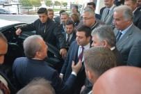 TBMM Başkanı Mustafa Şentop Çorlu'da