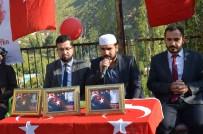 Teröristlerin 26 Yıl Önce Köy Basıp Şehit Ettiği Siviller Törenle Anıldı