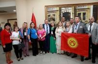 AZERI - Türk Dünyası Festivali Katılımcıları Seyhan'da