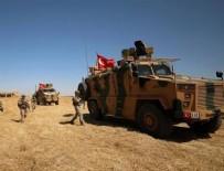 FIRAT NEHRİ - Türkiye ve Rusya ilk ortak devriyesi başladı!