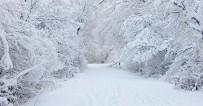 Valilikten 7 İl İçin Kar Yağışı Uyarısı