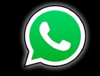 Whatsapp üzerinden sızma iddiası