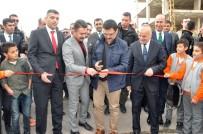 Yüksekova'da İhtiyaç Sahibi Öğrenciler Yararına Kermes