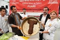 MEHMET YALÇıNKAYA - 12 Bin Yıllık Lezzet Ödülleri Sahiplerini Buldu