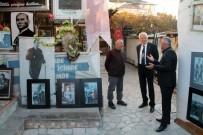 ALI EKBER - 18 Yıldır Topladığı Atatürk Resimleri İle Evini Müzeye Çevirdi