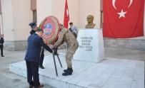 81. Yılında Gazi Mustafa Kemal Atatürk Anıldı