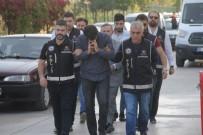 Adana'da FETÖ Operasyonunda 2 Kişi Tutuklandı