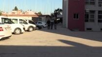 Adana'da Yakalanan Firari Hükümlünün Kimliği Parmak İzinden Belirlendi