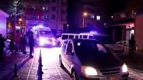 NEMRUT DAĞI - Adıyaman'da Freni Tutmayan Otomobil Devrildi Açıklaması 6 Yaralı